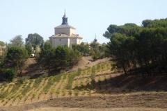 Colmenar-ermita-cristo