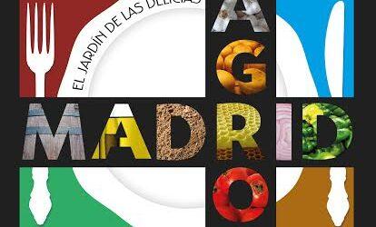 cartel agromadrid 2015